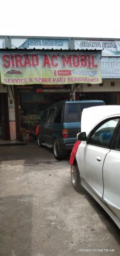 Sirad AC Mobil